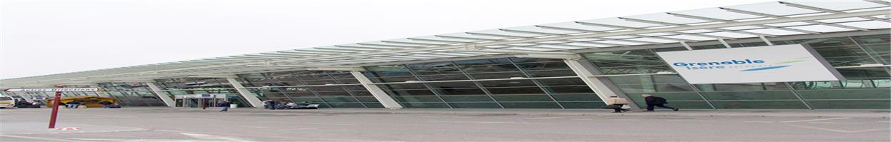Grenoble Airport Transfers