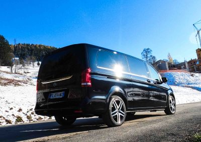 Geneva to Val Thorens Luxury Transfers