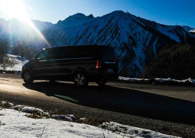 Val Thorens Luxury Transfers